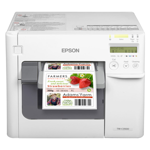ColorWorks C3500 EPSON