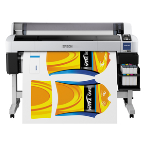 Imprimante jet d'encre SureColor SC-F6200 (nK) EPSON