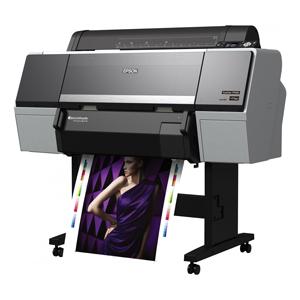 Imprimante jet d'encre SureColor SC-P7000 Violet Spectro EPSON