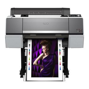 Imprimante jet d'encre SureColor SC-P7000V EPSON