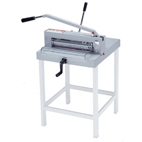 Massicot manuel de bureau IDEAL 4305