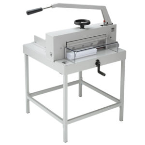 Massicot manuel de bureau IDEAL 4705