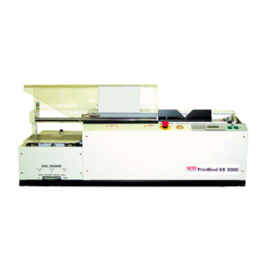 Thermo-relieur PB 2000 MATREL