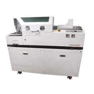 Thermo-relieur TC 5500 PUR MATREL