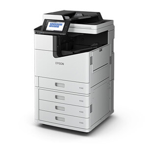 Imprimante WorkForce WF-C17590 EPSON