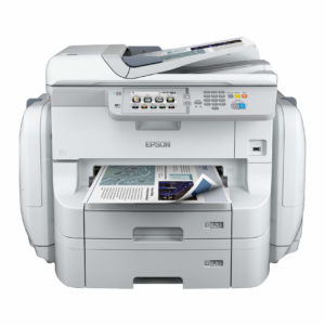 Imprimante WorkForce Pro WF-R8590 DTWFC EPSONImprimante WorkForce Pro WF-R8590 DTWFC EPSON