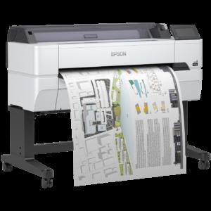 Epson SureColor SC-T5X00M et SC-Tx405