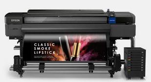 Epson SC-S60600L et SC-S80600L