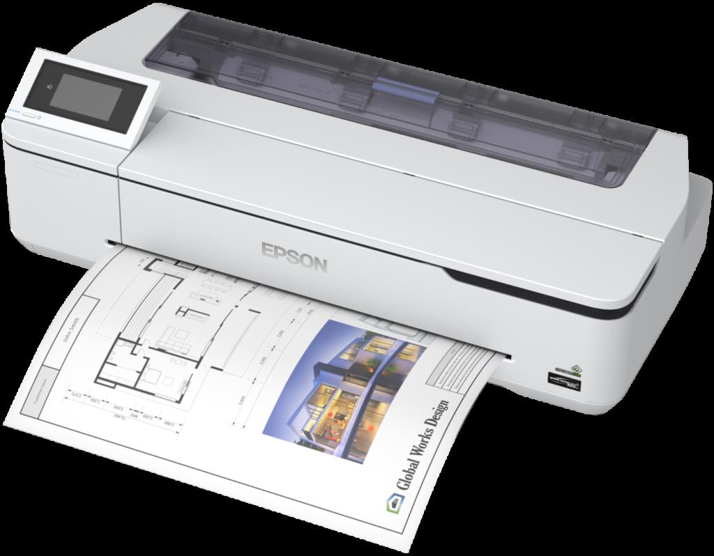 Epson SureColor SC-T2100