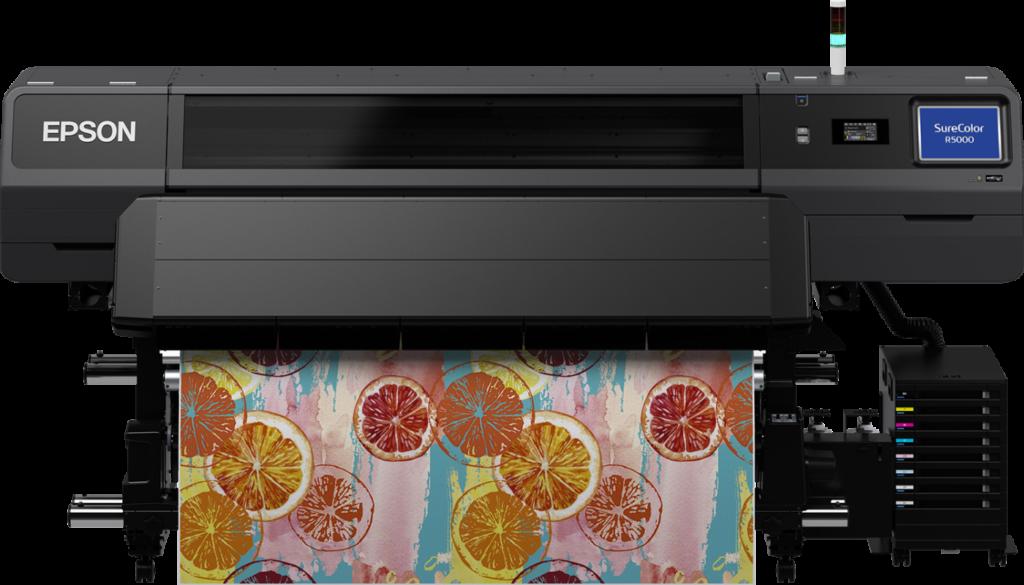 Imprimante résine SureColor SC-S5000
