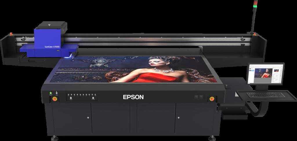 Surecolor Epson SC-V7000